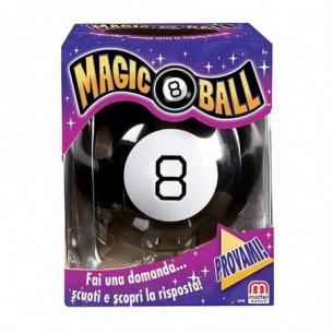 Magic 8 Ball - Gioco della palla magica
