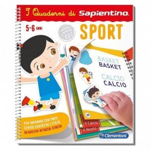 Sport - I Quaderni di Sapientino n. 13301