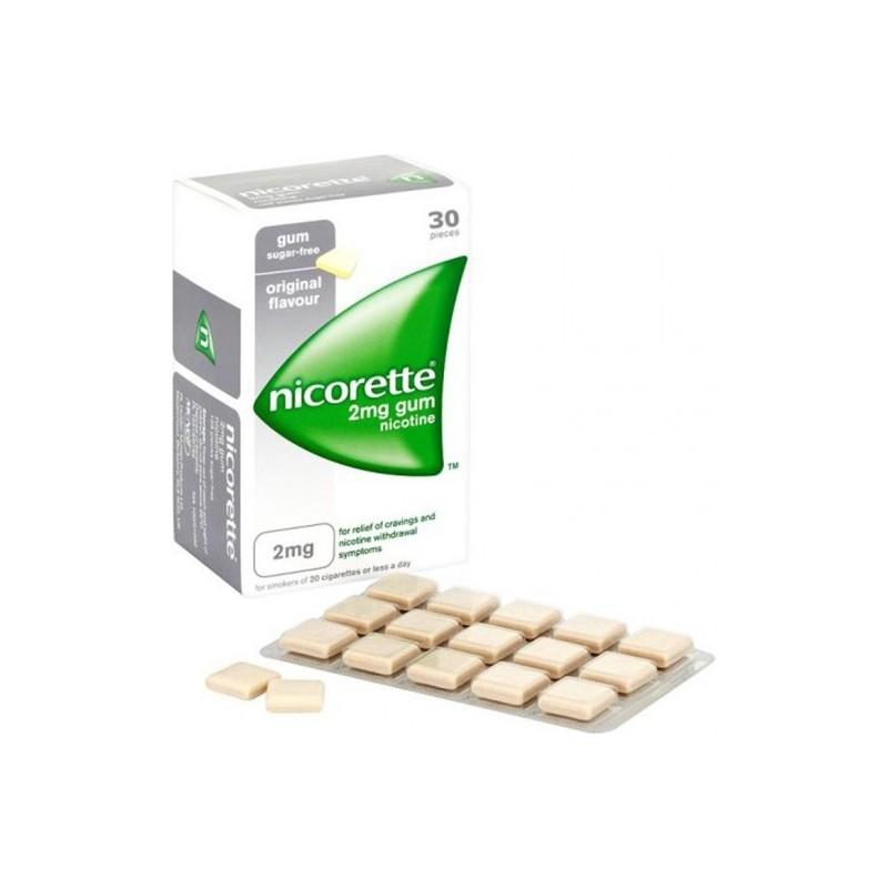 Gomme, compresse e cerotti: i sostituti con nicotina per smettere di fumare | Organic spray NicoZero