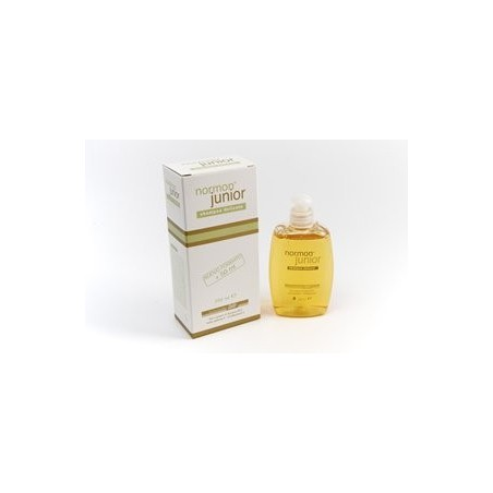 NORMON - Shampoo Per Capelli Per Bambini Junior 200 Ml