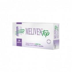 Meliven Top 20 compresse - integratore per il microcircolo