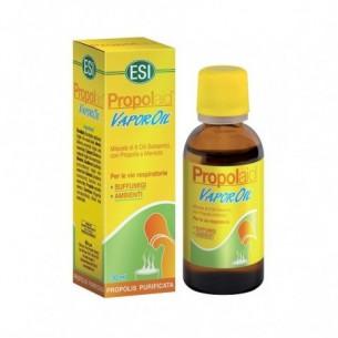 Propolaid Vaporoil 30 ml - Miscela di oli balsamici per suffumigi ed ambienti