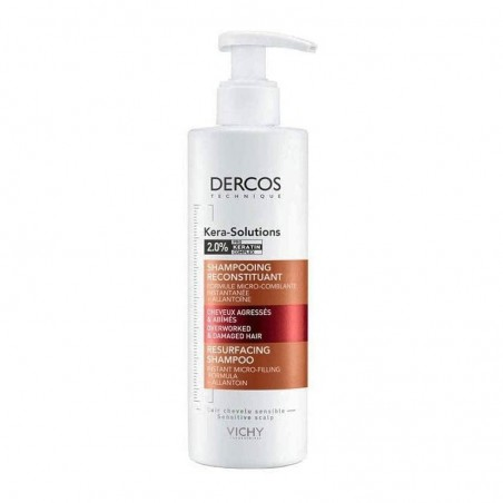 Vichy - Dercos Kera-solution - Shampoo ristrutturante 250 ml