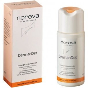 Dermandet - Gel doccia Eudermico 250 Ml