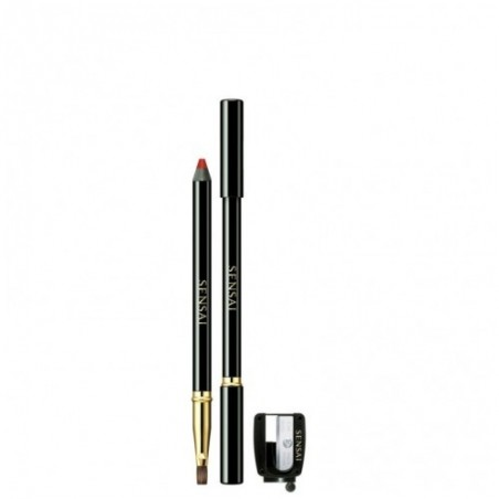 KANEBO - Lipliner Pencil - matita labbra n. 01 actress red