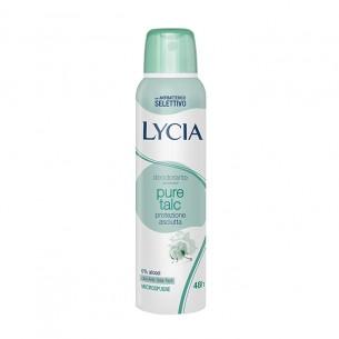 Pure Talc - Deodorante Spray 150 ml