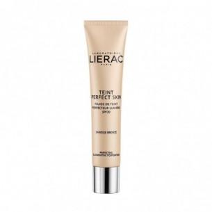 Teint Perfect Skin SPF20 - Fondotinta fluido n. 04 Beige Bronze