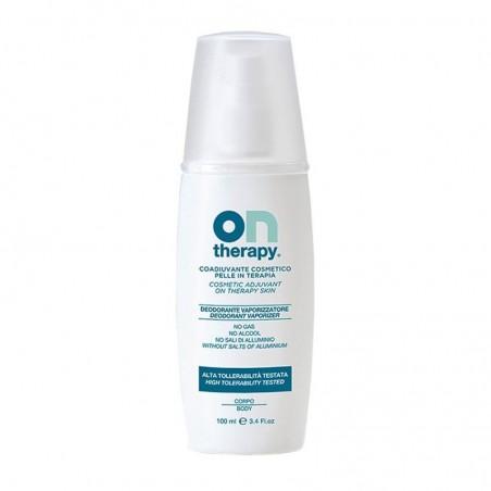 MONTEFARMACO - Ontherapy - Deodorante delicato Vapo 100 ml