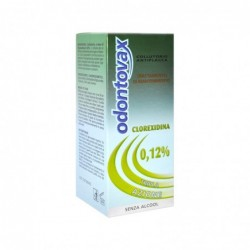 collutorio antiplacca alla clorexidina 0,20 % 200 ml