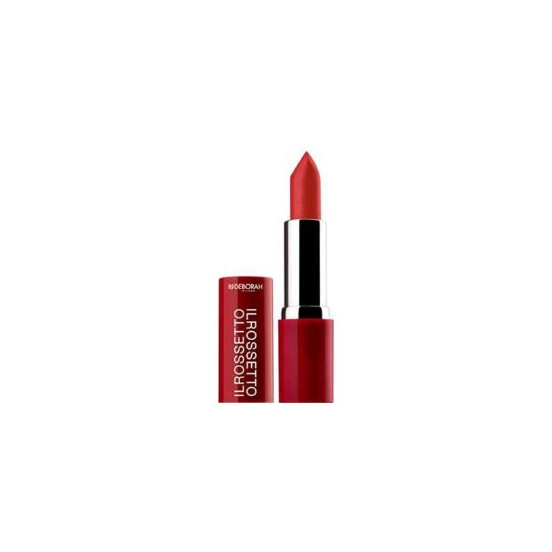 Deborah - rossetto n602 brilliant red