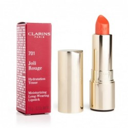 joli rouge - rossetto 701 orange fizz
