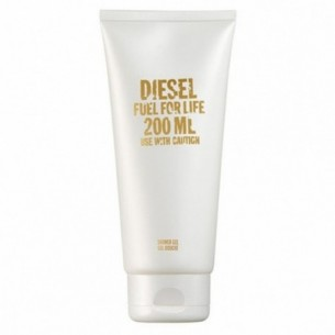 Fuel for life - Bagnoschiuma 200 ml
