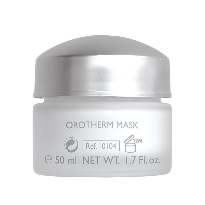TERME DI SATURNIA - Orotherm Maschera - trattamento antietà rigenerante 50 ml