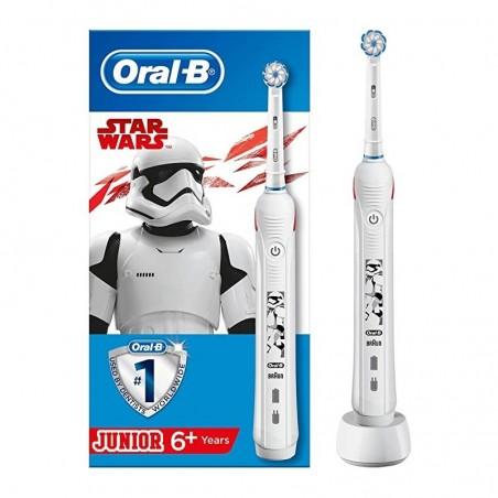 ORAL-B - Junior Star Wars - Spazzolino Elettrico
