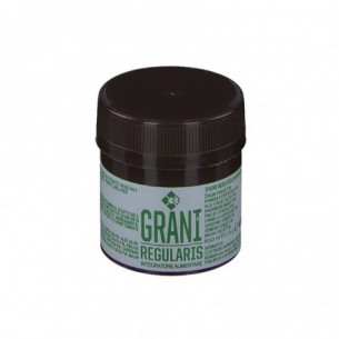Grani regularis 35 g - Integratore Per Il Transito Intestinale e Stipsi