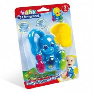 Baby - Sonaglino Elefantino Cucù