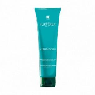 Sublime Curl - Balsamo districante per capelli ricci 150 ml