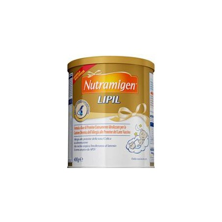 MEAD JOHNSON NUTRITION - Latte Ipoallergenico Per Bambini In Polvere Nutramigen 400 G