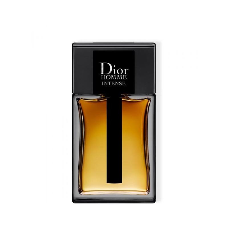 Dior - homme intense - eau de parfum uomo 50 ml vapo