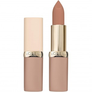 Color Riche Free the Nudes - Rossetto ultra matte n. 01 no Obstacle