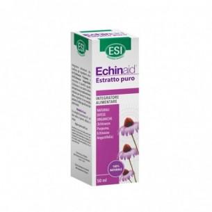 Echinaid Estratto Puro 50 ml - integratore immunostimolante