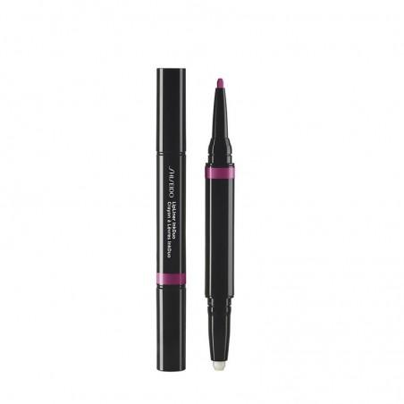 Shiseido - Lipliner Ink duo - Primer + Liner N. 10 Violet