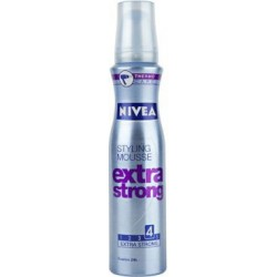 mousse hair care per capelli extra forte 150 ml