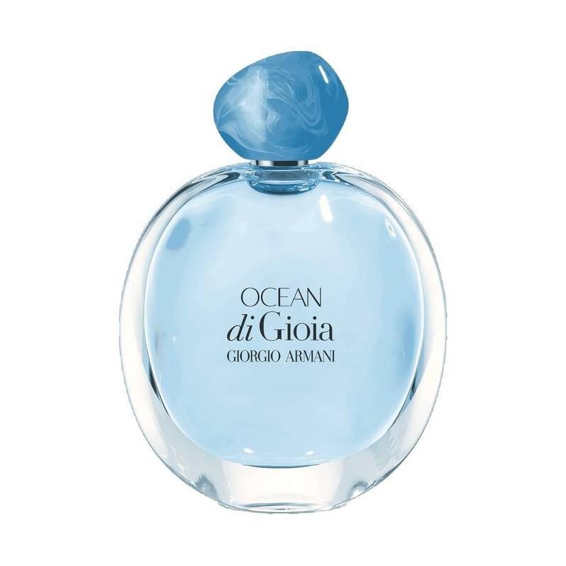 GIORGIO ARMANI - ocean di gioia - eau de parfum donna 100 ml vapo