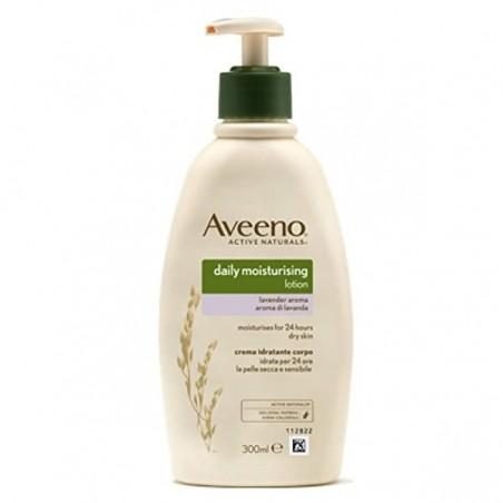 Aveeno - Crema idratante corpo 300 ml