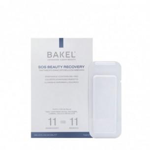 Sos Beauty Recovery - Trattamento ghiacciato bellezza immediata 3x10 ml