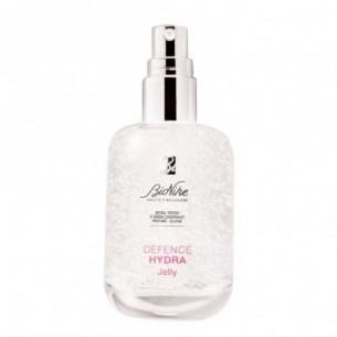 defence hydra jelly - Acqua-gel idratante 50 ml
