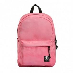 Carlson Washed - Zaino scuola colore Clared rosa