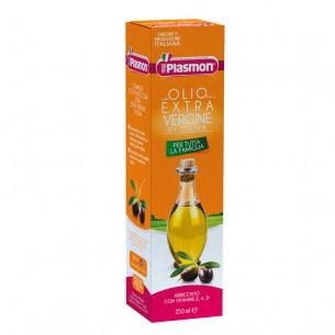 Olio Extra Vergine Di Oliva arricchito con vitamine 250 Ml