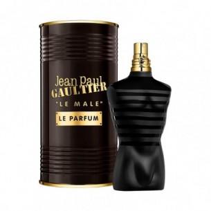 Le Male Le Parfum - eau de parfum intense uomo 75 ml vapo