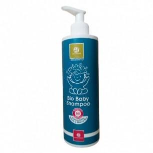 Biobaby - Shampoo 400Ml