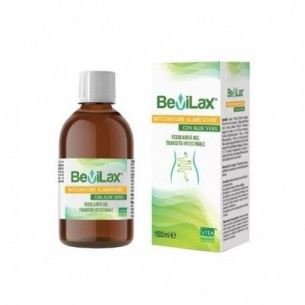 Bevilax 150 Ml - integratore per il transito intestinale
