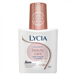 Beauty Care - Deodorante corpo per pelli sensibili 75 ml