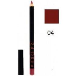 matita per le labbra 24 ore n4