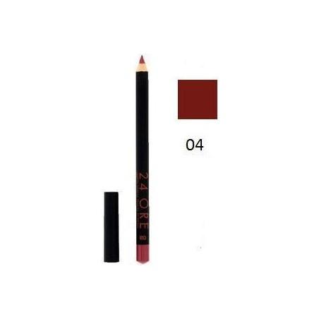 Deborah - matita per le labbra 24 ore n4