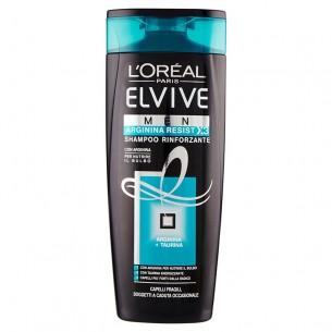 Men Arginina Resist X3 - Shampoo Rinforzante 250 Ml