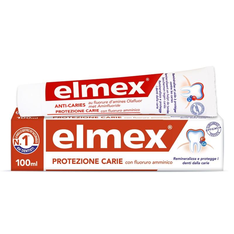 ELMEX - Elmex Carie - Dentifricio 100 ml
