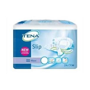 Slip Maxi ConfioAir Confezione da 24 slip taglia S Small (Confezione Danneggiata)