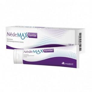 Nédemax Gambe - Emulsione per gambe pesanti 120 ml