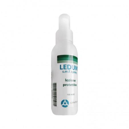 SIMEFARM - Ledum s.m.f. spray - lozione protettiva contro gli insetti 100 ml