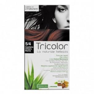 Tricolor - Tinta per capelli n.5/4 Castano Chiaro Rame