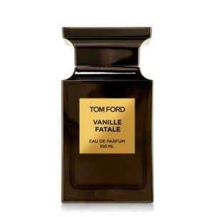 Vanille Fatale eau de parfum unisex 100 ml vapo