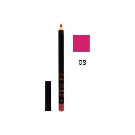 matita per le labbra 24 ore n8