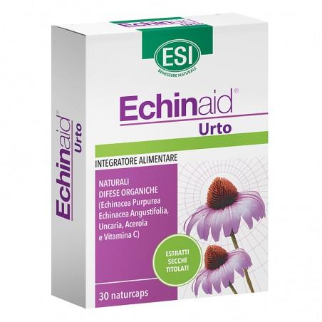 ESI - Echinaid Urto 30 naturcaps - Integratore Immunostimolante