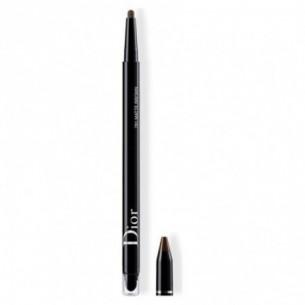 Diorshow 24H Stylo - Eyeliner waterproof N. 781 - Matte Brown