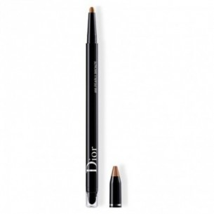 Diorshow 24H Stylo - Eyeliner waterproof N. 466 - Pearly Bronze